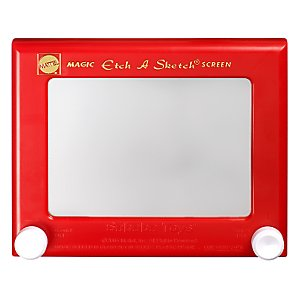 Toy Story clipart etch a sketch Shake Sketch!! It It A
