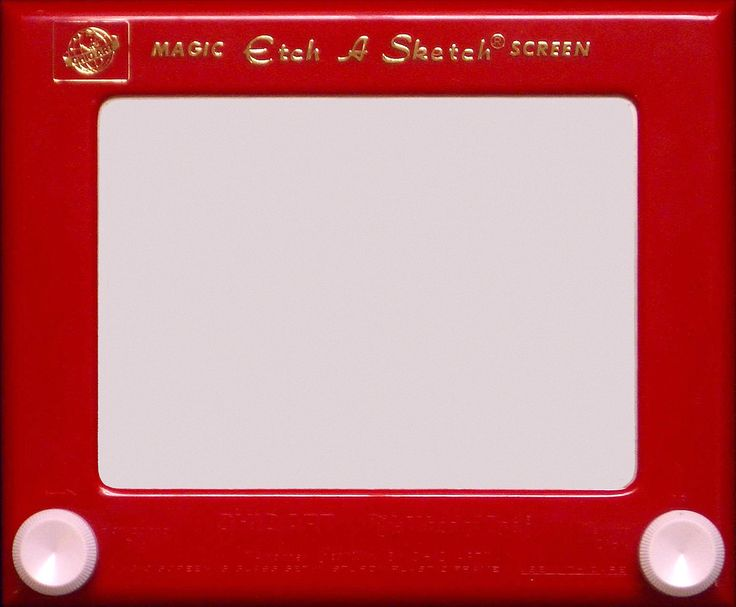 Toy Story clipart etch a sketch Pinterest 717 stack best com/34Ixv