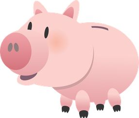 Toy Story clipart piggy Toy Minus story toy Story