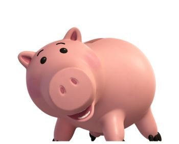 Toy Story clipart piggy Transparentes: story story Toy Toy