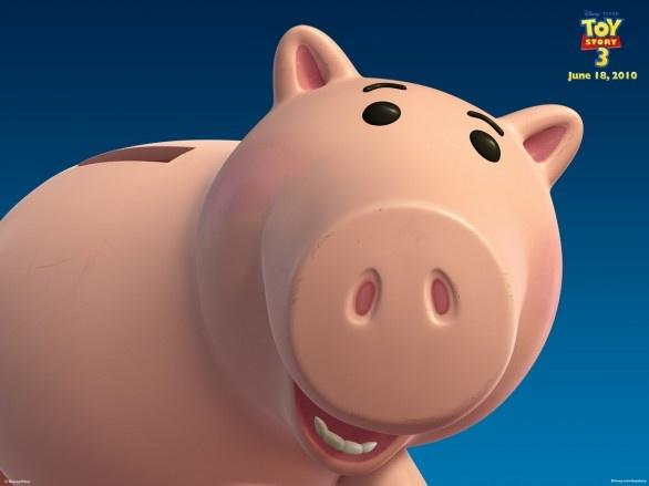 Toy Story clipart piggy Toy 3 Pinterest 54 personajes