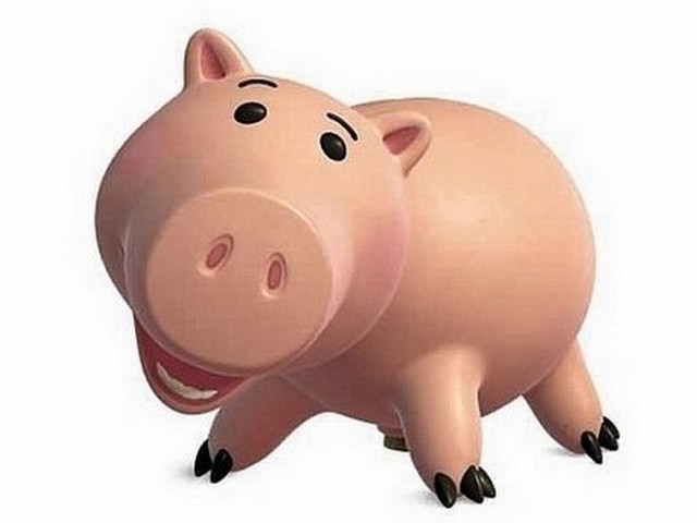 Toy Story clipart piggy  Story survivordude56 By Toy