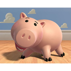 Toy Story clipart piggy What the From Story Toy