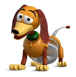 Toy Story clipart slinky Dog FANDOM by Slinky Wiki