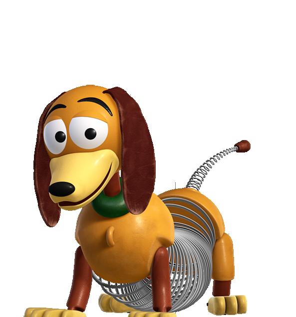 Toy Story clipart slinky Toy Story 2017 story Toy