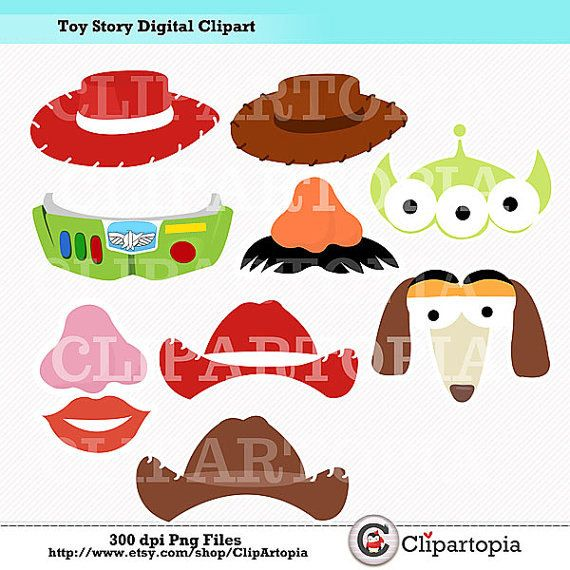 Toy clipart printable #7