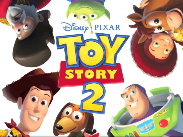 Toy Story clipart storybook character Follows Storytime's 2 Disney Story