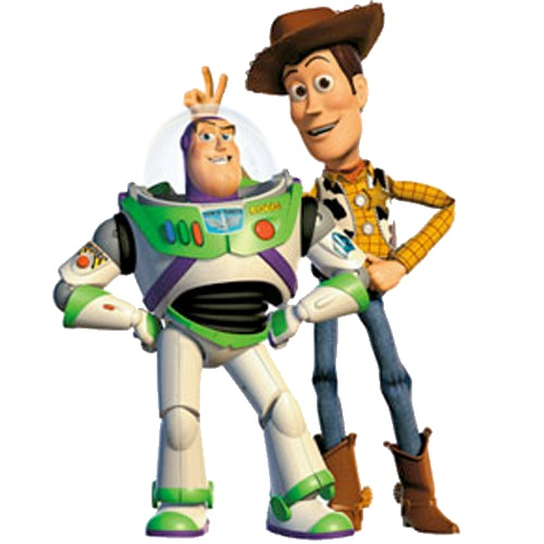 Toy Story clipart storybook character Best Toy  artikelen Story