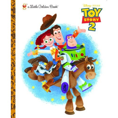 Toy Story clipart storybook character (Little Toy Disney FANDOM Disney