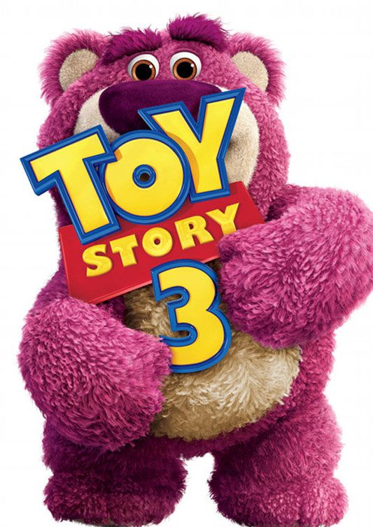 Toy Story clipart teddy bear Images STORY TOY 3 2010