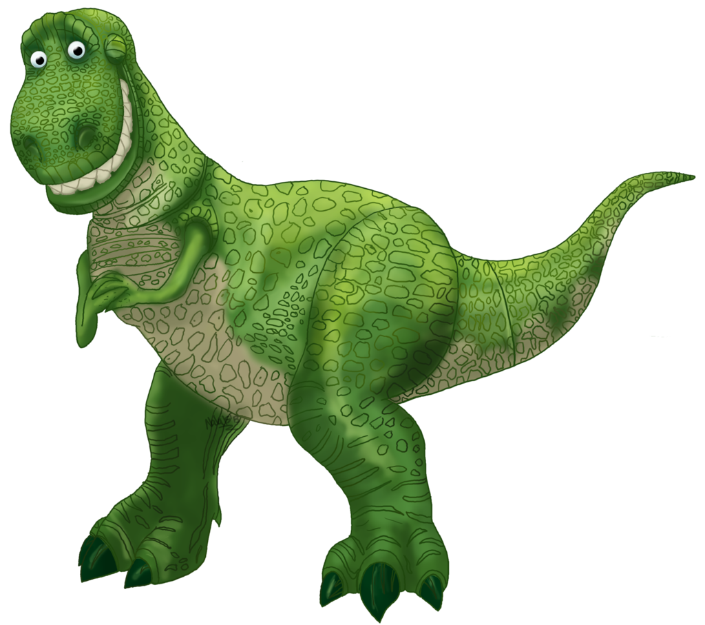 Toy Story clipart toy dinosaur Nursery Story  Toy Pin