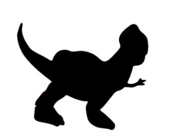 Toy Story clipart toy dinosaur Rex Sticker Rex Magic Toy