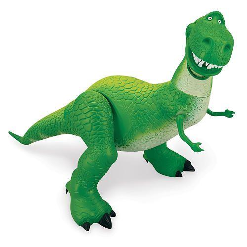 Toy Story clipart toy dinosaur On ideas Rex Pinterest Best