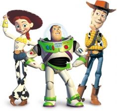 Toy Story clipart transparent Toy specimen Search for ready