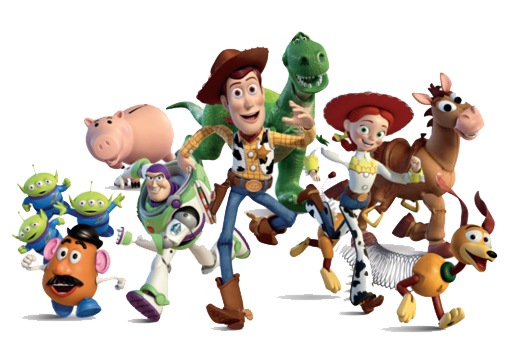 Toy Story clipart transparent Toy PNG Image PNG Image