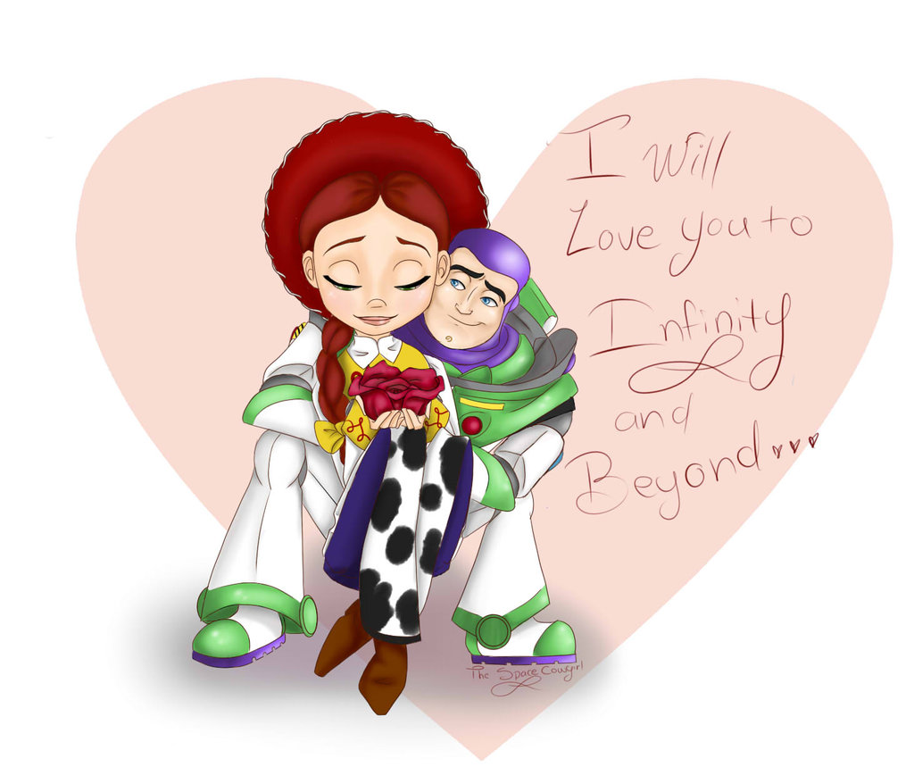 Toy Story clipart valentine By Happy 2014 Valentines 2014