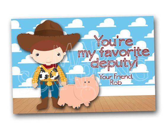 Toy Story clipart valentine Story valentine valentine cards Toy