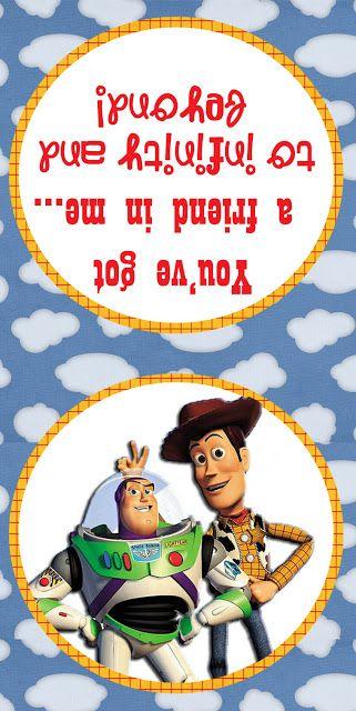 Toy Story clipart valentine Pinterest best on Birthday 151