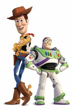 Toy Story clipart woody and buzz Toy about woody and What