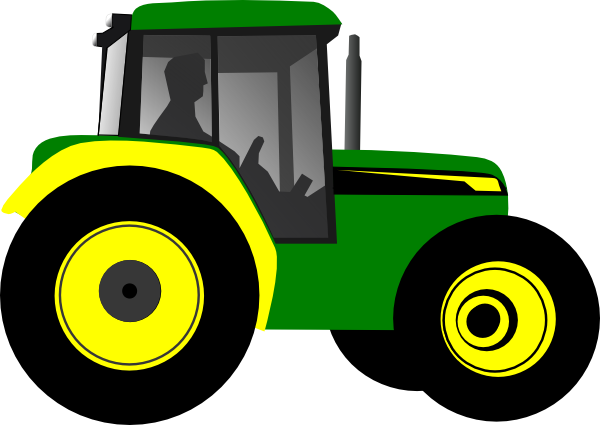 Tractor clipart Art Clip Tractor Clipart Images
