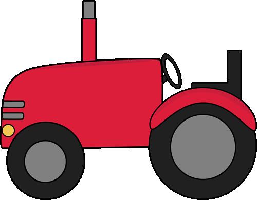Tractor clipart Clip Tractor Art Tractor Tractor