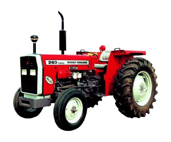 Tractor clipart massey #14