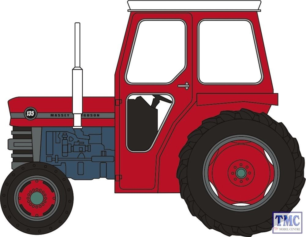 Tractor clipart massey #10