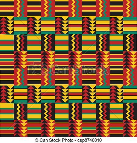 Traditional clipart african culture Illustrations illustration 23 Pattern clip