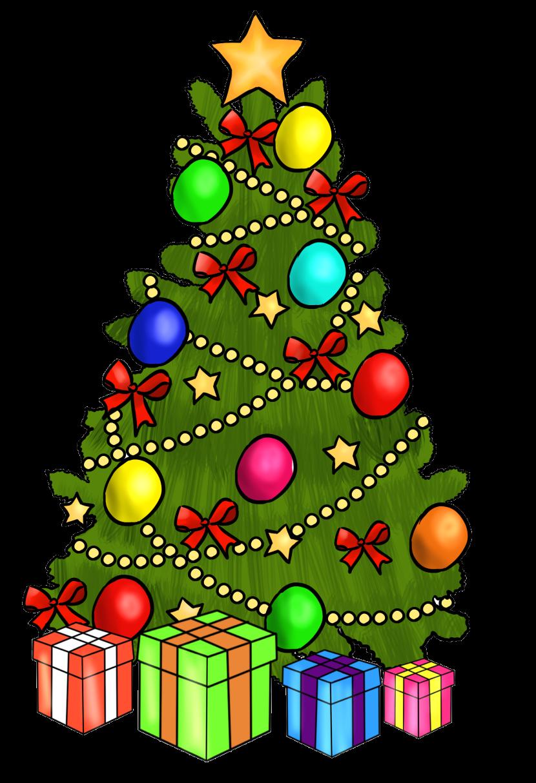 Holydays clipart christmas #7