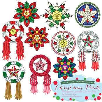Philipines clipart daily activity The Art Clip Lanterns Philippines