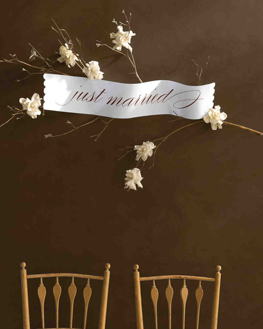 Traditional clipart wedding decor Sign Martha Templates Stewart Just