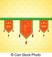 Traditional clipart wedding decor For to Illustration Indian of