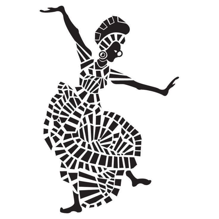Traditional clipart west african dance African African clipartsgram Clipart Clipart