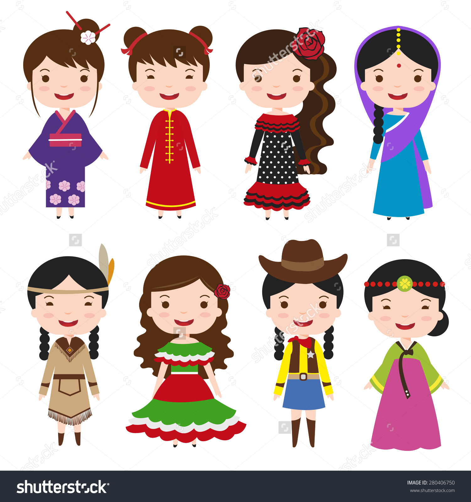 Traditional Costume clipart spanish music BBCpersian7 clipart collections costumes Traditional