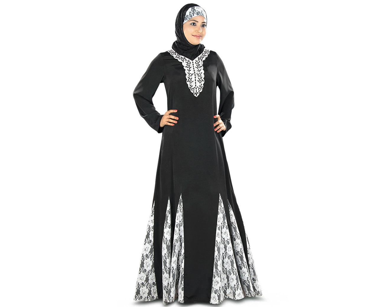 Traditional Costume clipart abaya Item? Abaya Gorgeous MyBatua AY