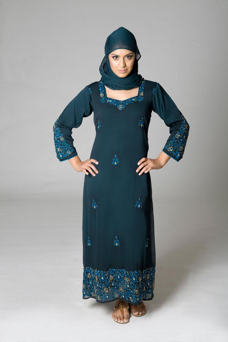 Traditional Costume clipart abaya Bahrain Semitic Bahrain COSTUME Arabic