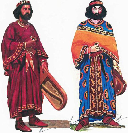 Traditional Costume clipart ancient india Loot Alexander's ideas Alexander's …?