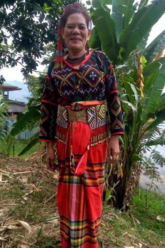 Traditional Costume clipart filipino farmer Error An Tribes Haute Archives