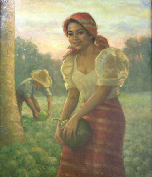 Traditional Costume clipart filipino farmer Images this Find and 47