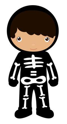 Traditional Costume clipart halloween skull De 1Costume Imagenes printable para