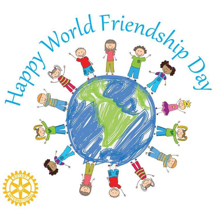 Philipines clipart international friendship day #2