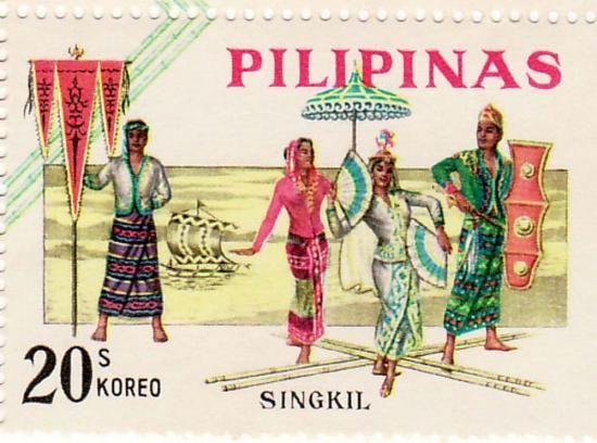 Philipines clipart philippine folk dance Pinterest 48 images Maranao dance