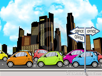 Traffic clipart car bus – Traffic Traffic Clipart Download