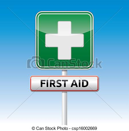 Traffic clipart aid Sign First Clip Art traffic