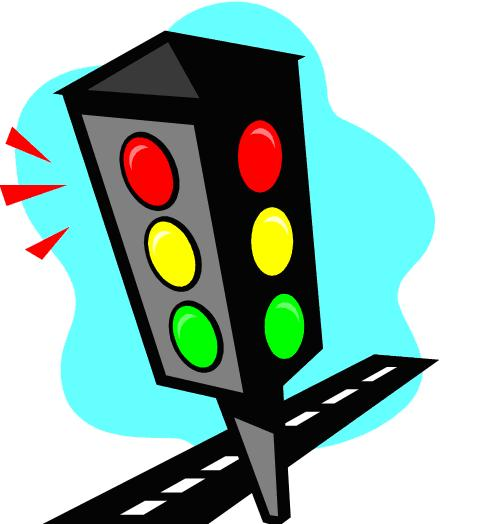 Traffic clipart animated Light ClipartBarn Download Stoplight stop