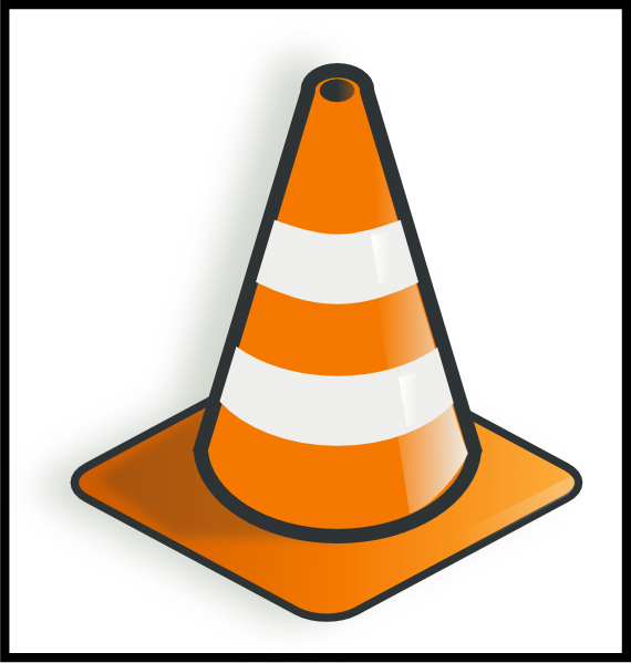 Traffic clipart art #8
