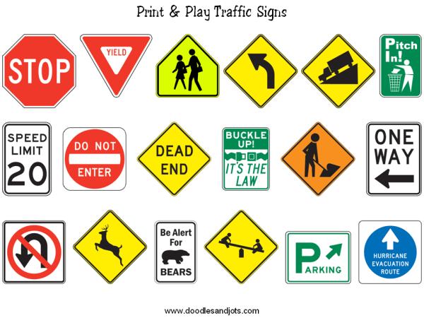 Traffic clipart bad environment #5