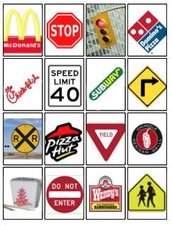 Traffic clipart bad environment #4