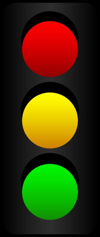 Traffic clipart cartoon Clipart Clipart Light « Light