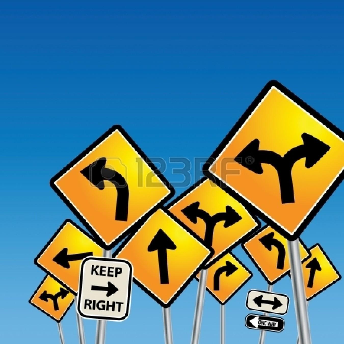 Traffic clipart chaos #3